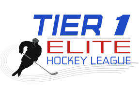 Tier 1 Elite Hockey League